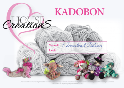 Kadobon download product