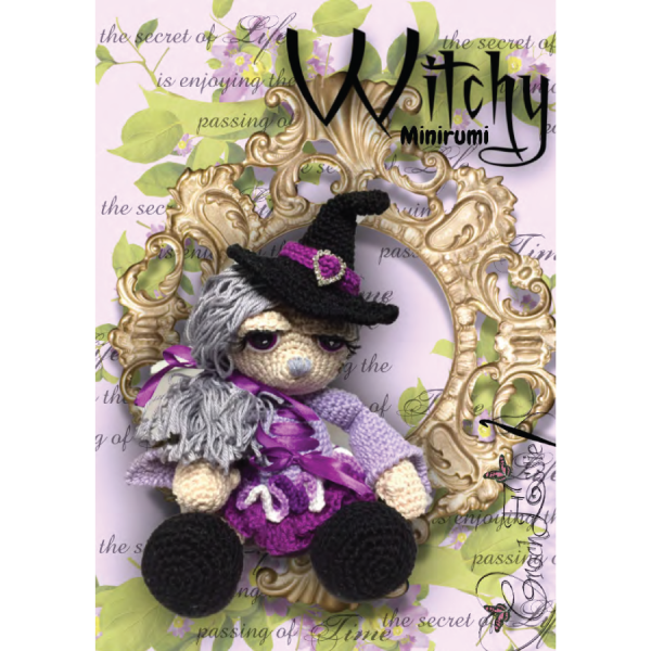 Witchy-patroon-vz