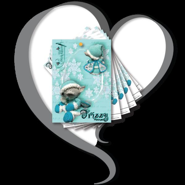 Frizzy-Patroonwaaier
